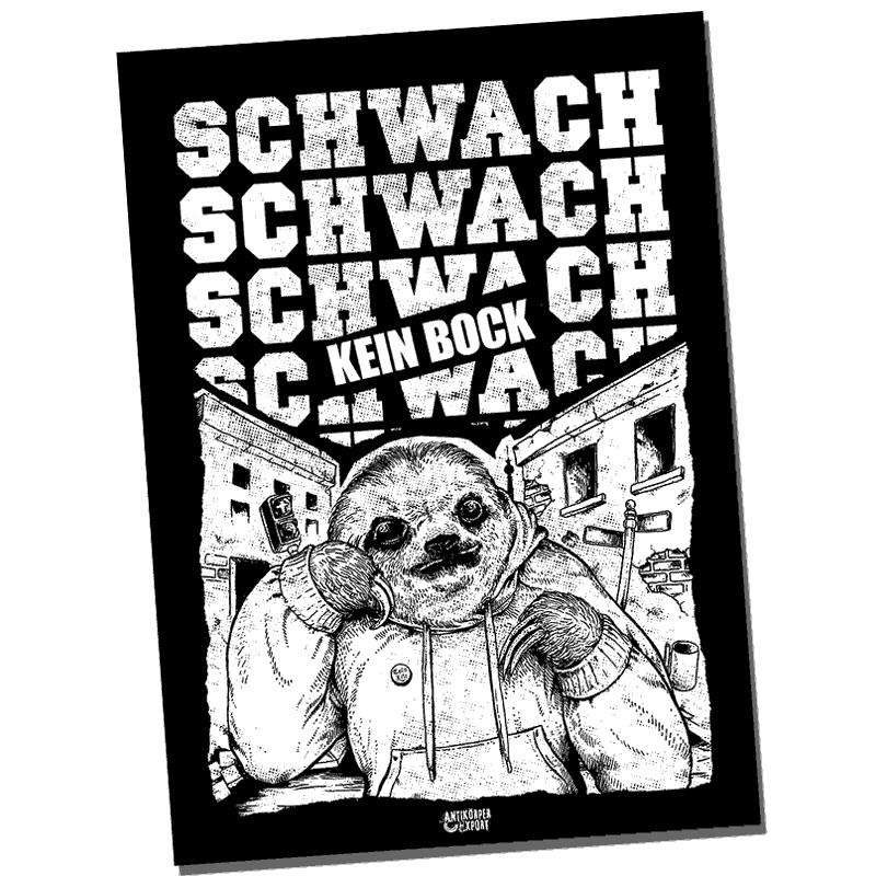 Schwach_Poster_web_800px