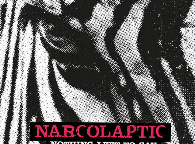 NARCOLAPTIC veröffentlichen erste Single | Album Pre-Order online!