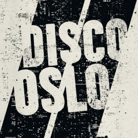 "AE032 · DISCO//OSLO ""s/t"" EP"