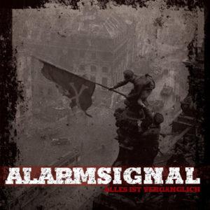 Alarmsignal_AllesIstVergänglich_Cover_400px