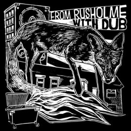 "AE016 · AUTONOMADS / BSDC ""From Rusholme with Dub"" CD"