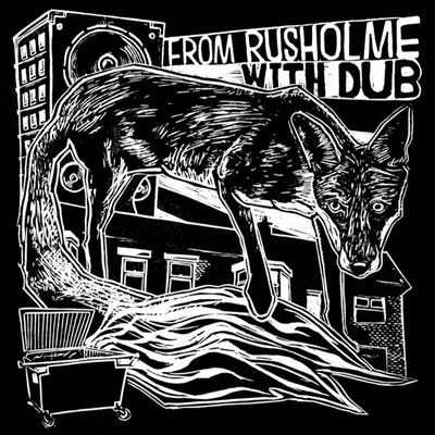 "AUTONOMADS / BSDC ""From Rusholme with Dub"""