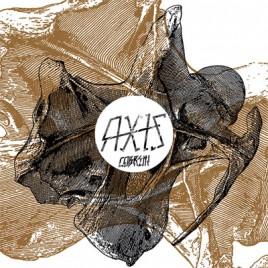 """COBRETTI """"Axis"""" 12inch [+digital]"""
