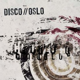 "DISCO//OSLO ""s/t"" LP [+digital / white vinyl]"