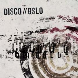 """AE019 · DISCO//OSLO """"s/t"""" LP"""