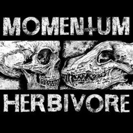 """MOMENTUM """"Herbivore"""" LP"""