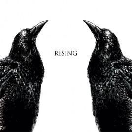 """RISING """"s/t"""" LP"""