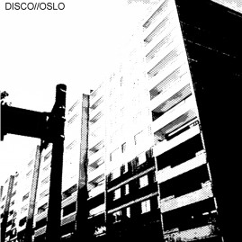"AE011 · DISCO//OSLO ""Demo"" EP"