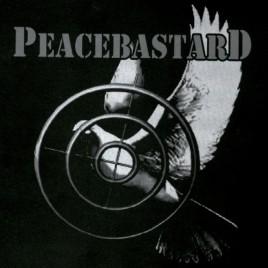 "PEACEBASTARD ""s/t"" EP"