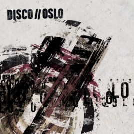 "DISCO//OSLO ""s/t"" CD (Album+EP+Bonus)"