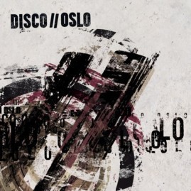 "AE033 · DISCO//OSLO ""s/t"" CD [Album+EP+Bonus]"