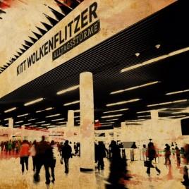 """KITT WOLKENFLITZER """"Alltagsstürme"""" Digital EP"""