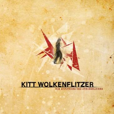 KITT WOLKENFLITZER LP 9th May 2014