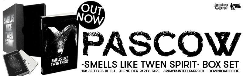 PASCOW BOX SET [OUT NOW]