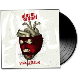 """ALARMSIGNAL """"Viva Versus"""" LP [+digital] (limitiert!)"""