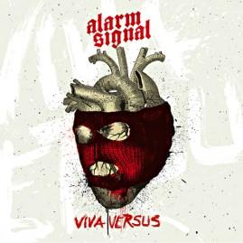 """AE042 · ALARMSIGNAL """"Viva Versus"""" col. LP"""