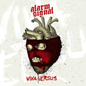 """ALARMSIGNAL """"VIVA VERSUS"""" ALBUM OUT NOW"""