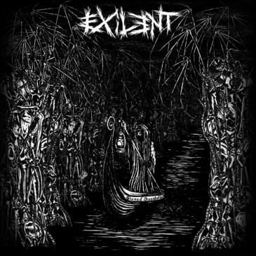 "EXILENT ""Signs of Devastation"" LP OUT NOW"