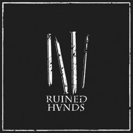 "AE043 · RUINED HANDS ""s/t"" EP"
