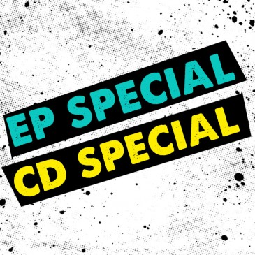 LIMITED: EP-Special / CD-Special