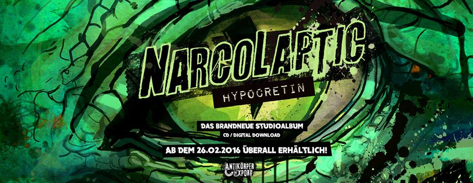 "NARCOLAPTIC ""Hypocretin"""