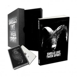 "AE040 · PASCOW ""Smells Like Twen Spirit"" Box Set"