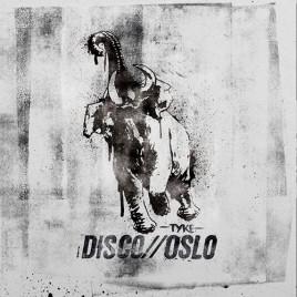 "DISCO//OSLO ""Tyke"" CD"