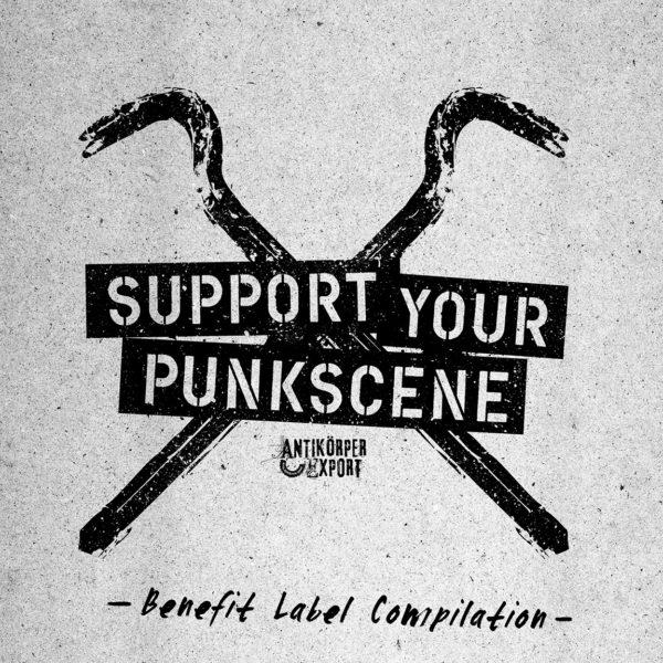 SupportYourPunkscene-AntikoerperExportBenefitCompilation_web