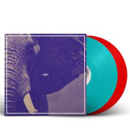 """DISCO//OSLO """"Tyke"""" lim. col. LP (Special Edition)"""