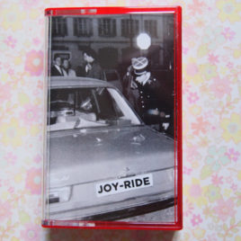 "JOYRIDE ""s/t"" MC"