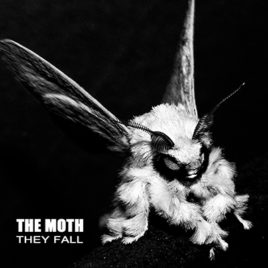 "THE MOTH ""They Fall"" LP (+Download)"