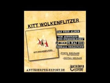KITT WOLKENFLITZER - Medium Eldena [HD]