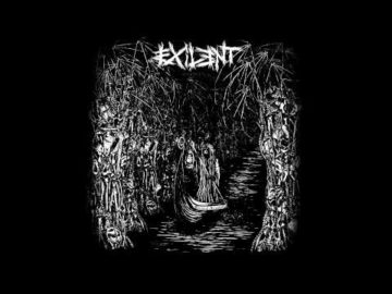 "EXILENT ""Dying the Red Death"""